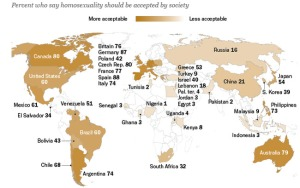 homophobia-map