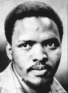 Steve Biko - Where is today the black consciusness he preached among South Africans towards their fellow Africans?